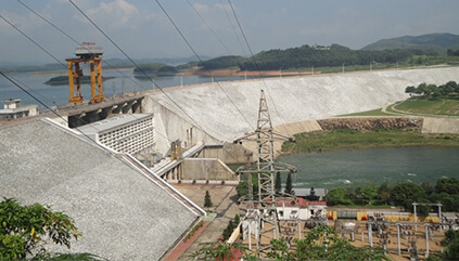 Thac Ba Hydropower Joint-Stock Company
