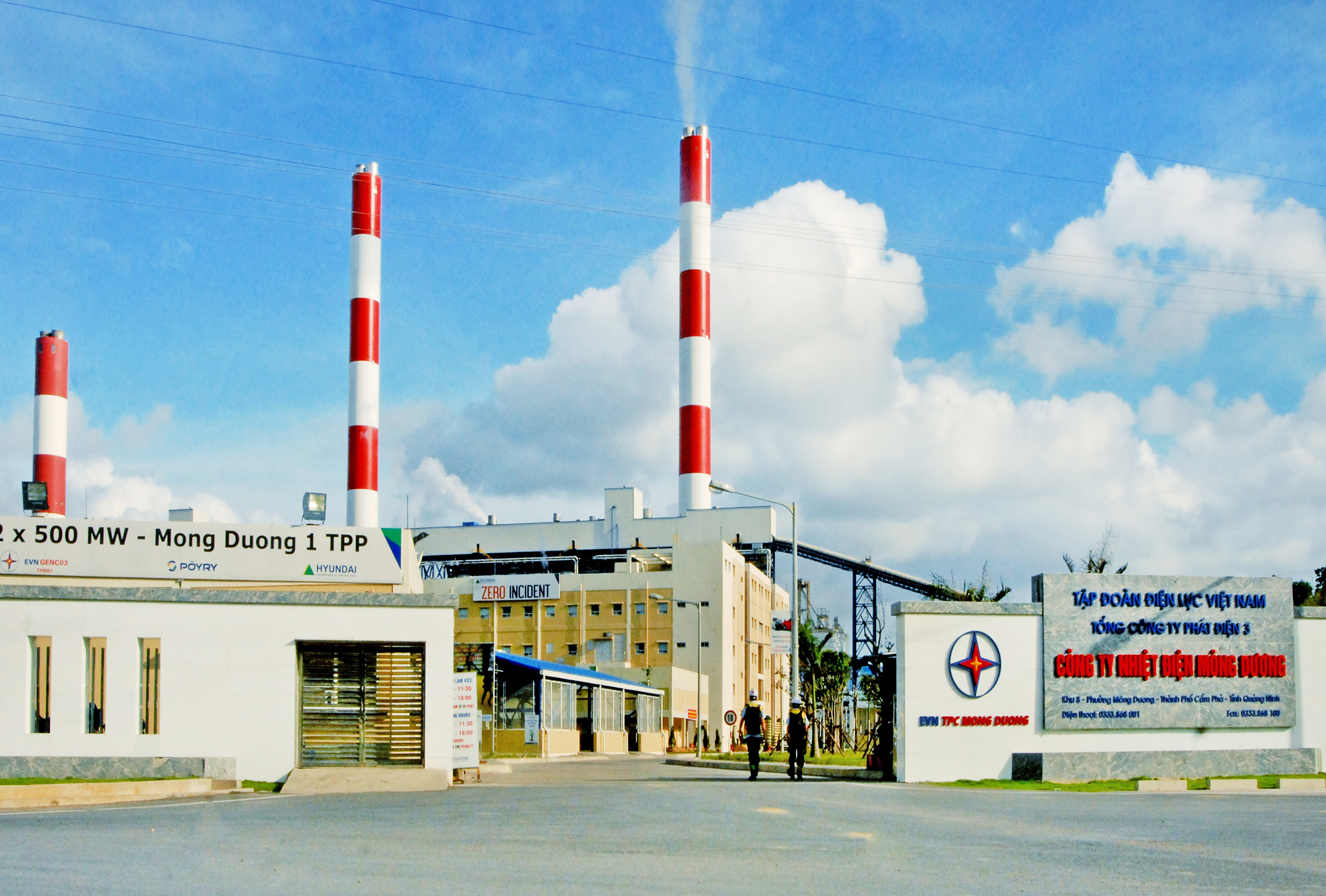 Vinh Tan Thermal Power Company